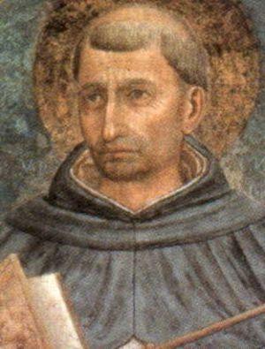 Cada Hombre Tiene Que Inventar Su Camino Santo Tomás De Aquino